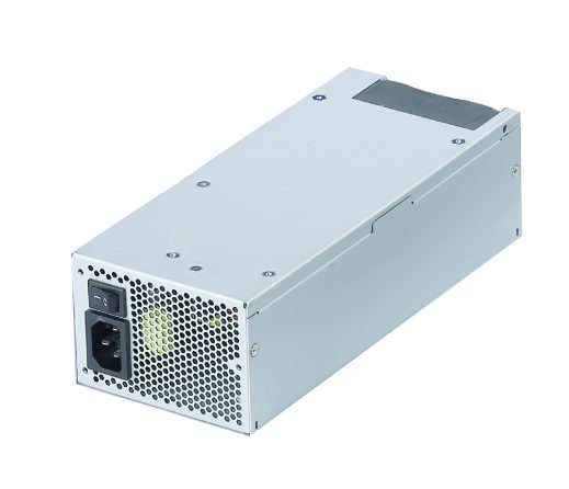Current ATX power supply 2U ATX-Power supply is similar to this image