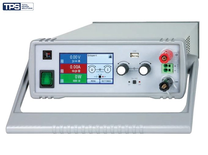 PSI 9000 DT Serie Product is similar to this image