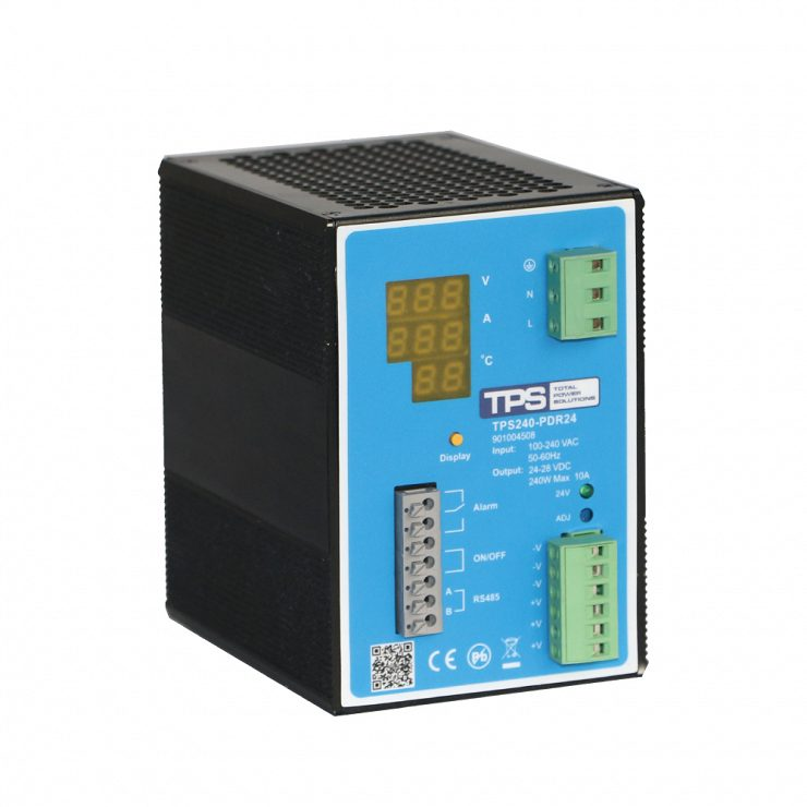 TPS480-PDR12 ANALOG RS485 Product is similar to this image